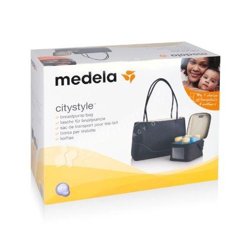 Medela City Style Breast Pump Bag