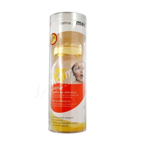 Medela Calma With 250 ml Bottle