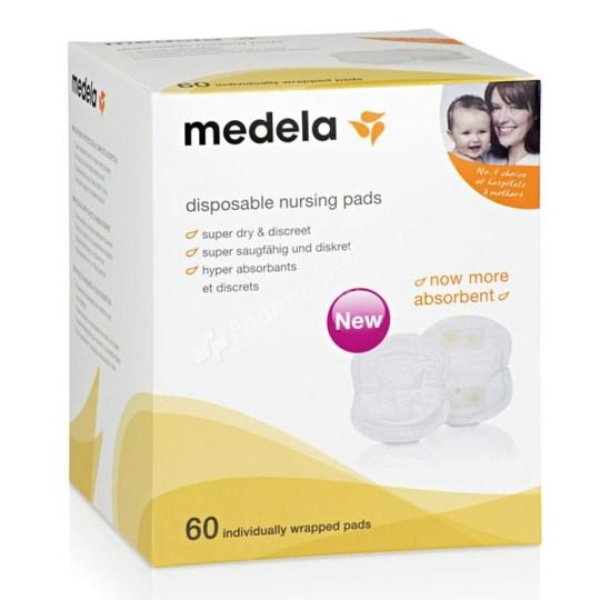 Medela Disposable Nursing Pads