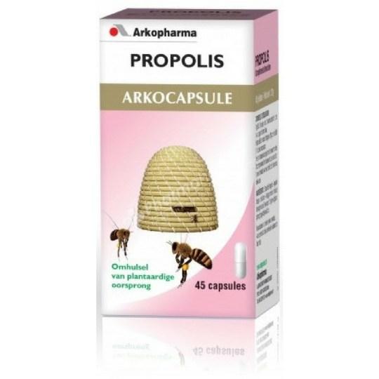 Arkopharma Arkocaps Propolis