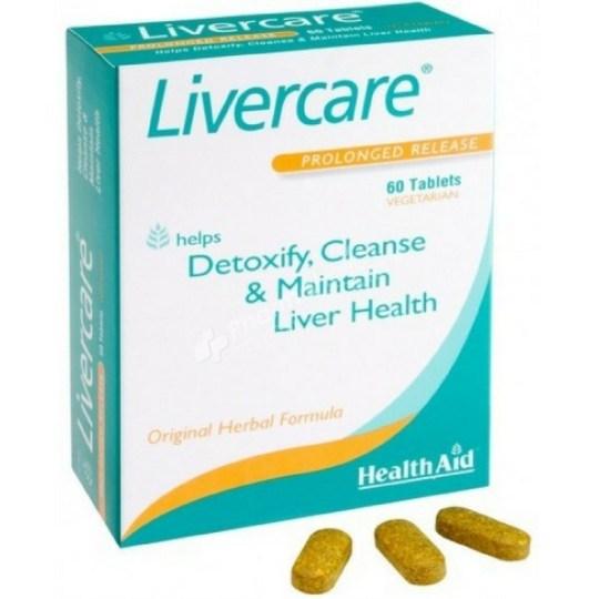 HealthAid Livercare