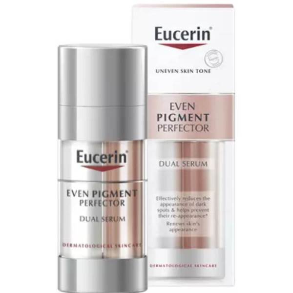 Eucerin Even Pigment Perfector Dual Serum