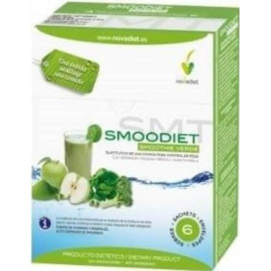 Novadiet Smoodiet