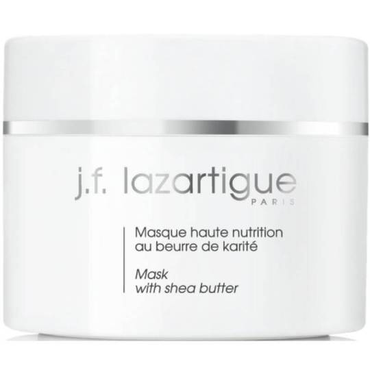 Lazartigue Shea Butter Mask