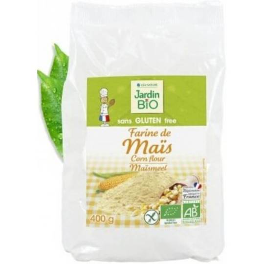 Jardin Bio Corn Flour