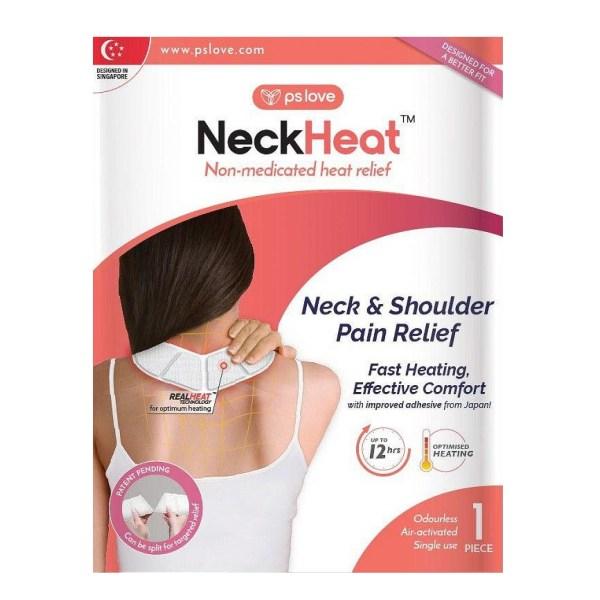 NeckHeat