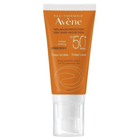 Avene Sunscreen Tinted Cream
