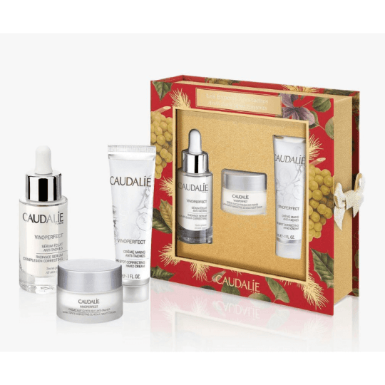 Caudalie Anti-Dark Spot Experts Set