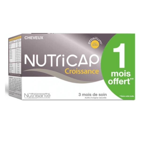 Nutricap Anti-Hair Loss