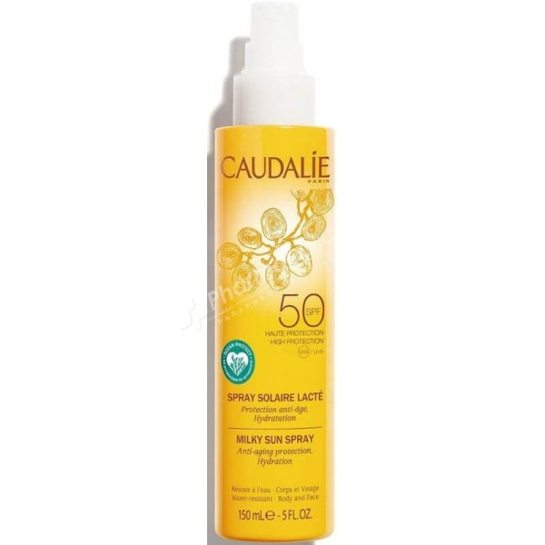 Caudalie Milky Sun Spray