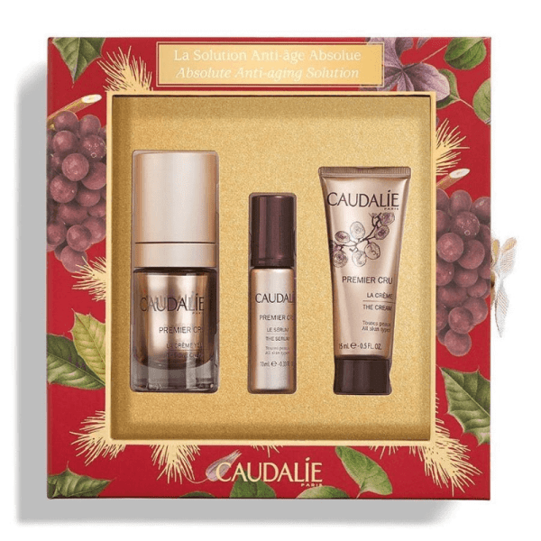 Caudalie Premier Cru Anti-Aging Solution