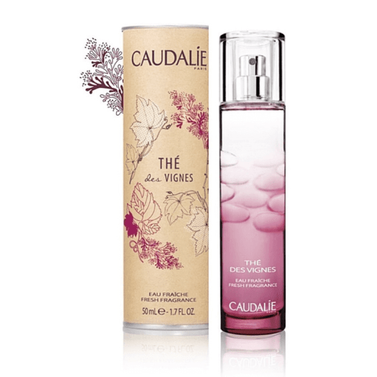 Caudalie Thé Des Vignes Fresh Fragrance