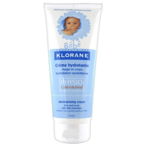 Klorane Baby Moisturizing Cream