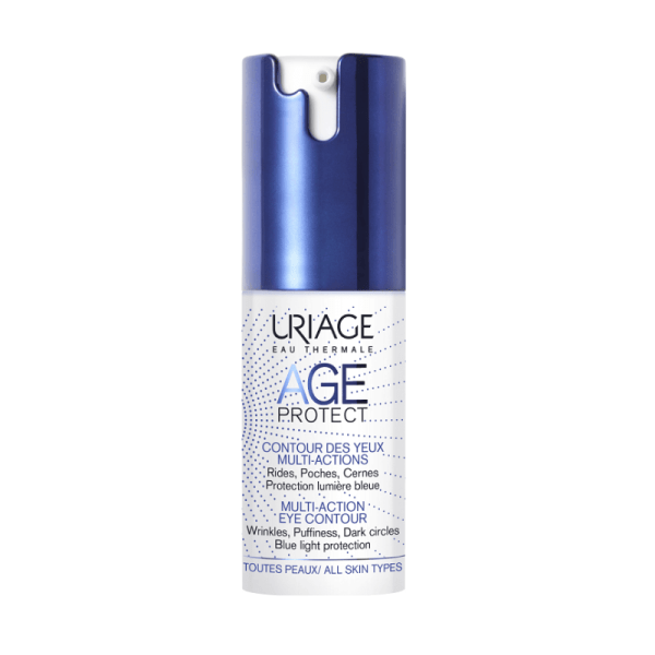 Uriage Age Protect Multi-Action Eye Contour 15ml