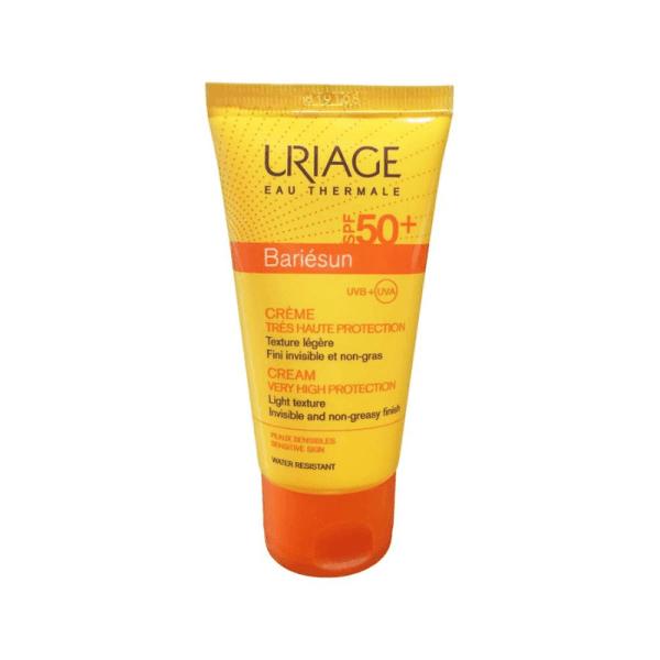 Uriage Bariesun Cream SPF50+ 50ml