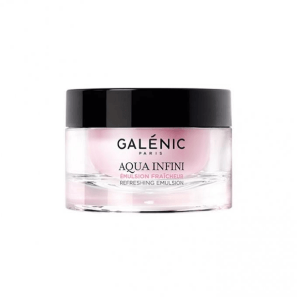 Galenic Aqua Infini Refreshing Emulsion 50 ml