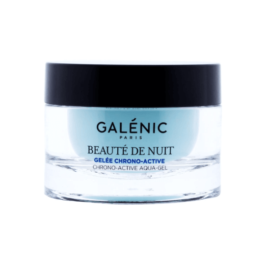 Galenic Beaute De Nuit Chrono-Active Aqua Gel 50ml