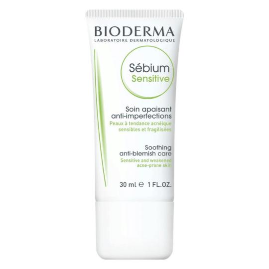 Bioderma Sebium Sensitive Cream 30ml