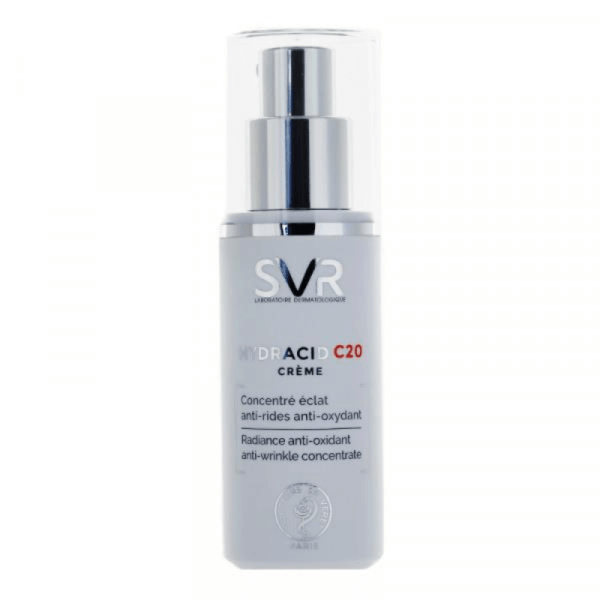 SVR Hydracid C20 Cream 30ml
