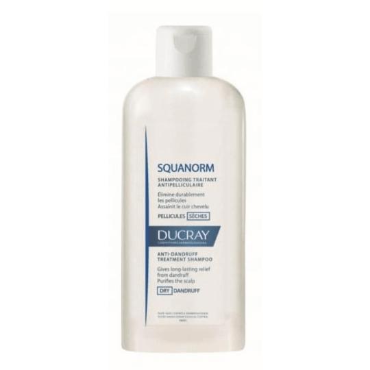 Ducray Squanorm Anti-Dandruff
