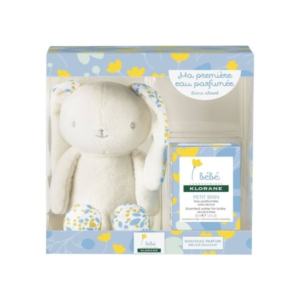 Klorane Baby Petit Brin Scented Water