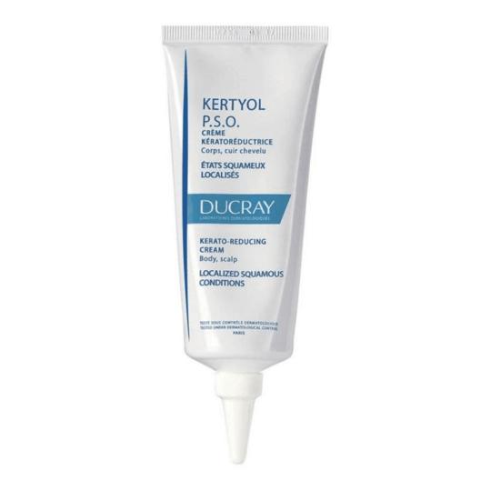 Ducray Kertyol PSO Kerato-Reducing Cream
