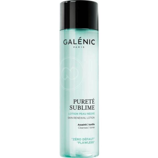 Galénic Pureté Sublime Skin Renewal Lotion 200 ml