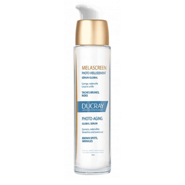 Ducray Melascreen Photo-Aging Global Serum