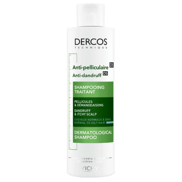 Anti-dandruff DS Shampoo For Dry Hair