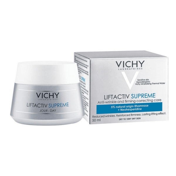 Liftactiv Supreme Day Cream