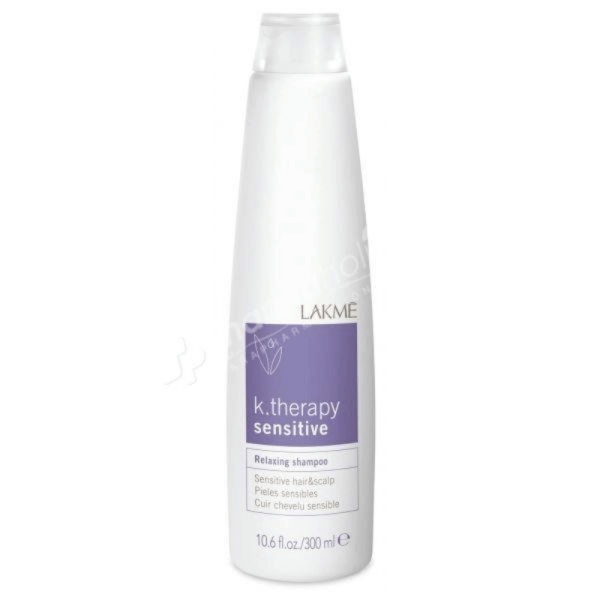 Lakme K.Therapy Sensitive Relaxing Shampoo 300ml