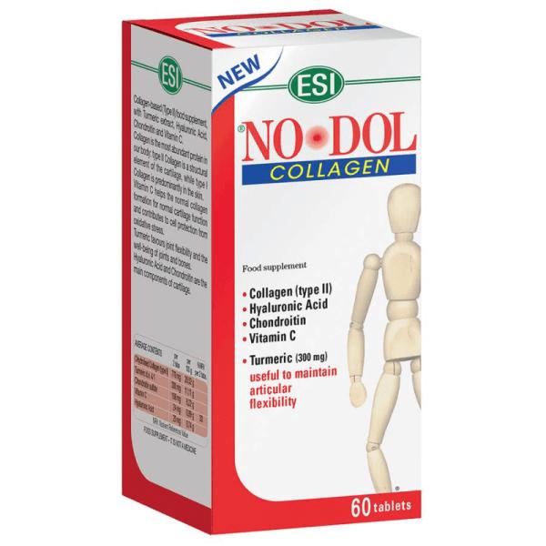 ESI Nodol Collagen For Joints 60 capsules