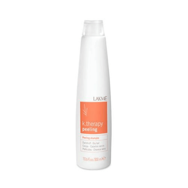 Lakme K.Therapy Peeling Shampoo Dry Hair 300ml