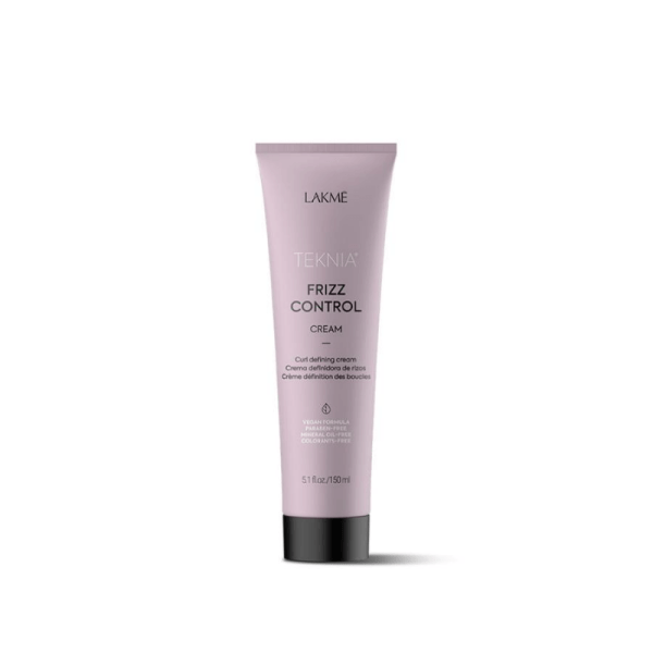 Lakme Teknia Frizz Control Cream 150ml