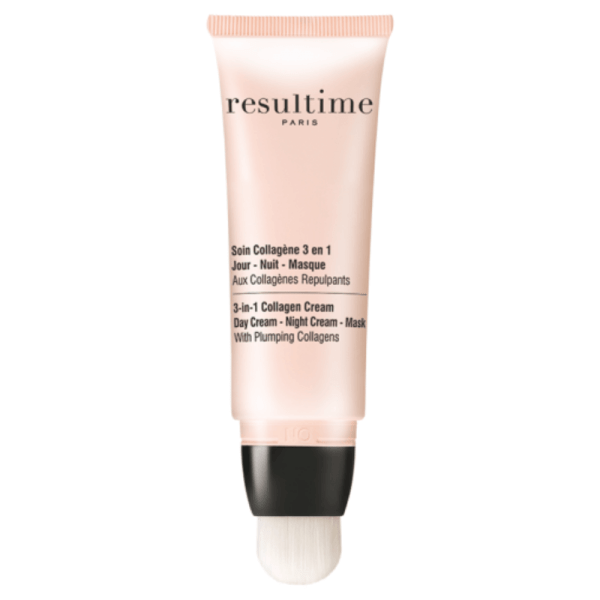 Resultime 3 in 1 Collagen Care 50ml