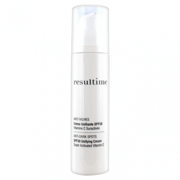 Resultime SPF30 Unifying Cream 50ml