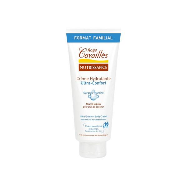 Roge Cavailles Ultra-Comfort Body Cream 300ml