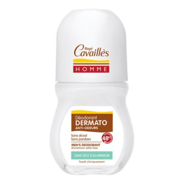 Roge Cavailles Deo Dermatological Roll-on 50ml