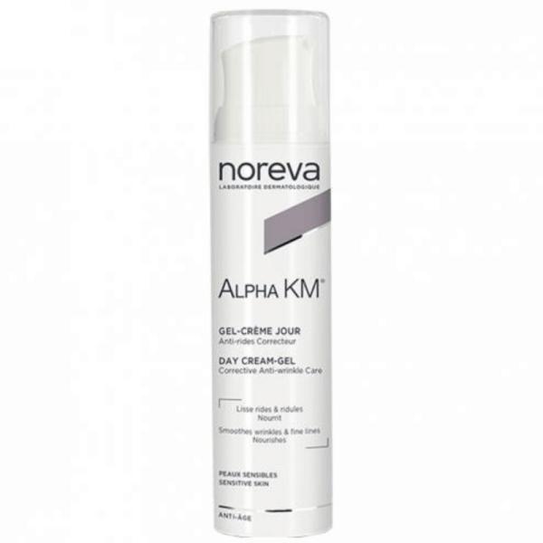 Noreva Alpha KM Corrective Anti-Wrinkles Day Cream 30ml