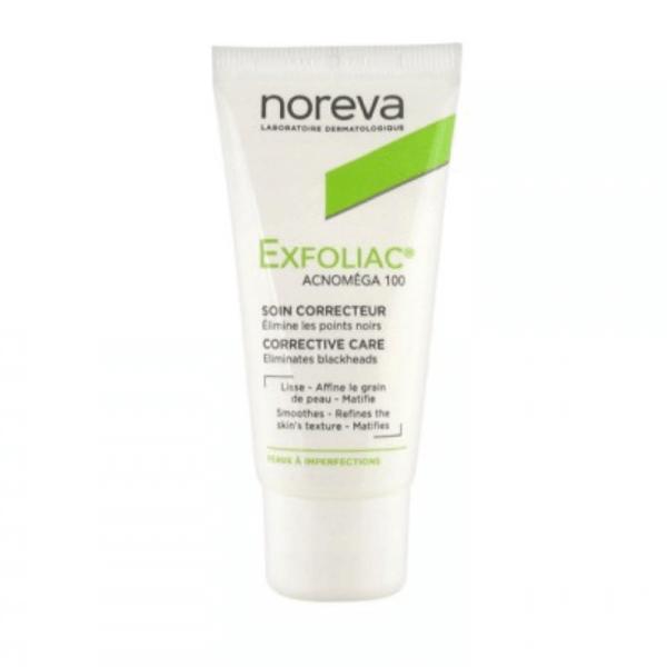 Noreva Exfoliac Acnomega 100 Corrective Care 30ml