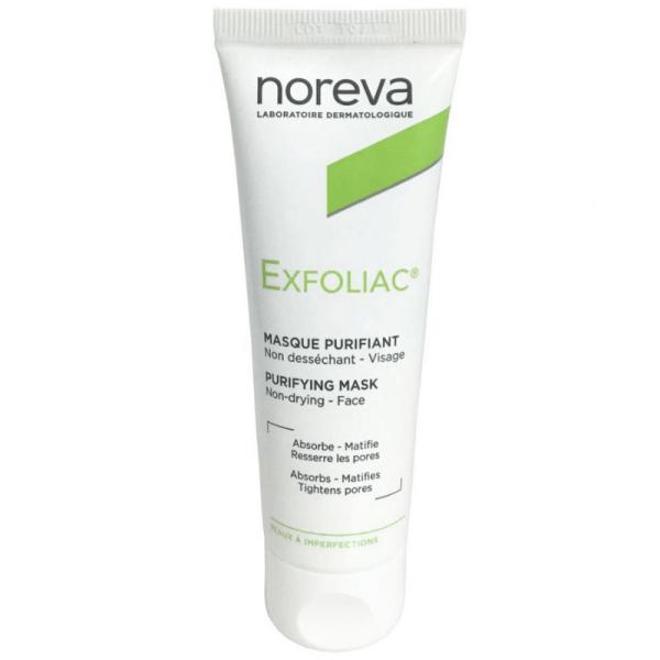 Noreva Exfoliac Purifying Mask 50ml