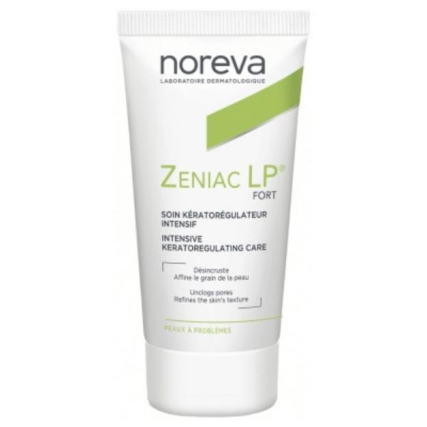 Noreva Zeniac LP Fort Intensive Keratoregulating Care 30ml