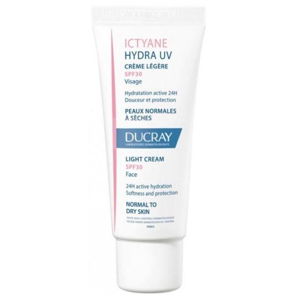 Ictyane Hydra UV Cream
