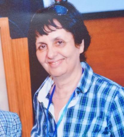 Portrait de pharmacien d'officine Soad Hamrour Abbas «un héritage pharmaceutique historique»