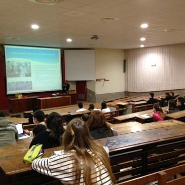 Conférence : « Le pharmacien dans le secteur de la production pharmaceutique »