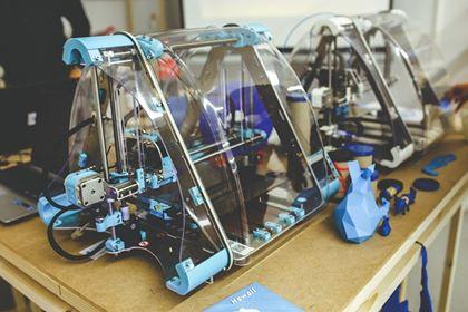 L'imprimante 3D pour guérir les plaies