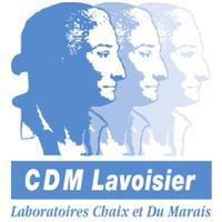 Stage 6 mois – Janvier 2020 – laboratoires CDM Lavoisier – Blois (41)