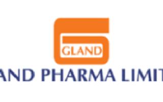Gland Pharma Walk-in on 16th June 2021 For M.Pharm,B.Pharm,B.Sc, M.Sc,ITI, Diploma