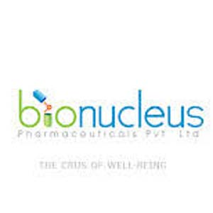 Bio Nucleus Pharma Walk In On 2nd Mar 2021 for B.Pharma ,B.Sc Graduates