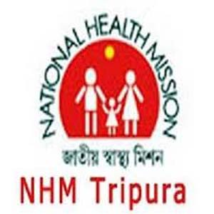 180 Openings At National Health Mission Tripura-( Last Date On 11th Feb 2021)